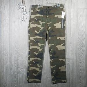 O'Neill Camo Pants Sz 32